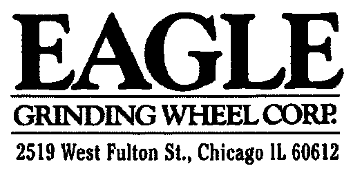 Eagle Grinding Wheel logo