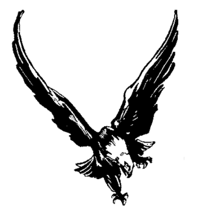 Flying Eagle logo